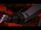 Клип по аниме Принцесса Мертвых